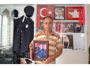 """Osmaniyeli Şehit Babası: """"Aym Kararını Kabullenemiyorum"""""""