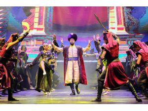 Pasha Dance Theater'dan 'Son Balo'
