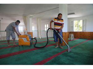 Erdemli'de Bayram Hazırlıkları Sürüyor