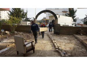 Mezitli Belediyesi, Yardımseverle İhtiyaç Sahibi Arasında Köprü Oluyor