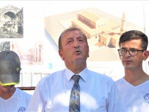 Kesik Minare için referandum talebi