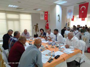 """Yeşilboğaz: """"6360 Sayılı Yasa, Yerel Yönetimlerin Özerkliğini Devre Dışı Bırakıyor"""""""