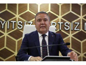 Büyükşehir Meclisi, Kırcami İçin Olağanüstü Toplandı