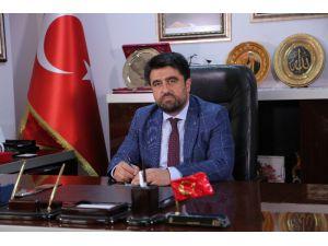 Ak Parti İl Başkanı Ercik'ten Hakkındaki İddialara Yanıt