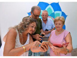 Yaşlılara Özel Eğitim