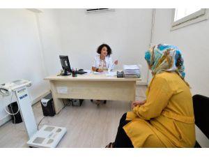 Muratpaşa'dan Sağlıklı Beslenme Programı