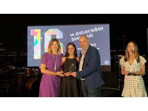 Meü Öğrencisi Demirkale'ye İtalya'dan En İyi Öğrenci Filmi Ödülü