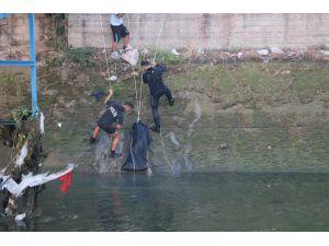 Serinlemek İçin Sulama Kanalına Giren Çocuk Boğularak Öldü
