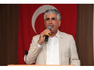 Mersin'de 'Pestle' Çalıştayı