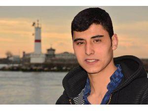 Manavgat Barajı'ndaki Adaya Çıkan Genç Kayboldu