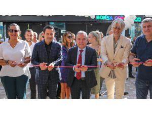Ogz Leather Ve Borsa Coffee Co Açıldı