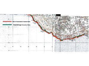 Lara Kıyıları 'Nitelikli Doğal Koruma Alanı' Oldu