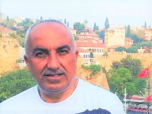 """Antalya anlatılmaz yaşanır"""