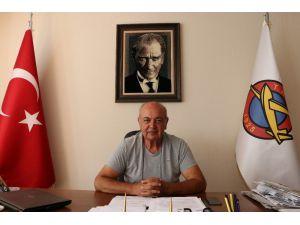 Thk, Mersin'de 20 Binin Üzerinde Deri Topladı