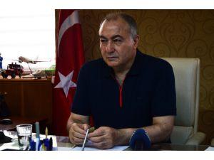 """Ağar: """"Türk-iş Genel Başkanı Atalay Yanlış Anlaşıldı"""""""