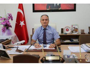 Akhumer, Türkiye'de Üç Merkezden Biri
