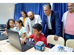Muratpaşalı Çocuklar İçin Yeni Nesil Eğitim Sistemi