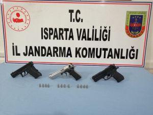 Sivil Jandarmalar, Düğün Magandalarını Affetmedi