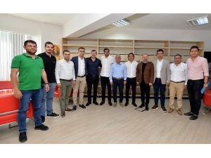 Muratpaşa Belediyesi Spor Okulları Açacak