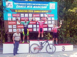 Fiberli Antalyaspor'dan Büyük Başarı