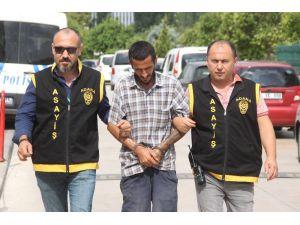 Bisiklet Çalan İki Hırsız Tutuklandı