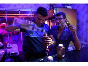Tarsus'ta İçkili Mekanlar Denetlendi