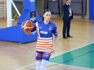 Tarsus Belediyespor, Milli Basketbolcu Sena Özekli'yi Renklerine Bağladı