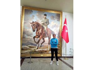 Ayşenur, Azerbaycan Milli Takımında