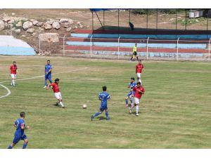 Mahalleler Arası Fındıkpınarı Futbol Turnuvası Heyecanı Sürüyor