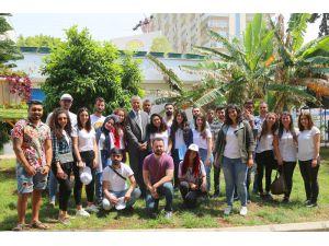 Başkan Tarhan, Kadın Üretici Pazarlarını Üniversite Öğrencilerine De Açıyor