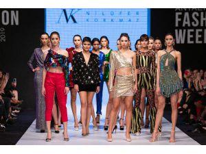 Antalya Fashion Week'te Geri Sayım