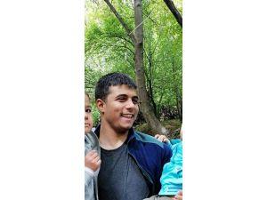 Yaylaya Gitmek İçin Evden Ayrılan Genç Kayboldu