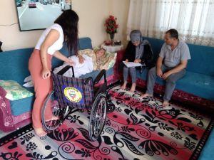 Engelli Ve Yaşlılara Özel Hizmet