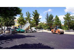 Isparta Belediyesinden Geleceğe Yatırım