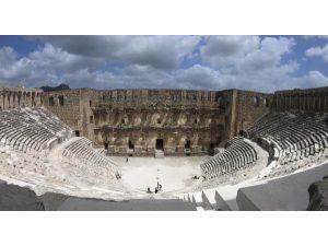 Antalya'yı Kısa Filmlerle Tanıtıyorlar