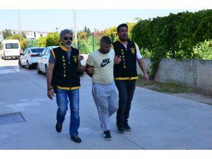 Cep Telefonu İçin Dehşet Saçan Gaspçılar Polisten Kaçamadı