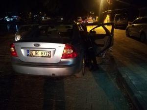 Asayiş Polisi Huzur İçin Güven Veriyor