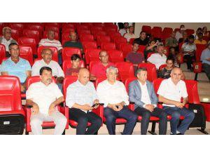 Antalya'da Çiftçilere 68 Milyon Lira Hibe Ödemesi Yapıldı