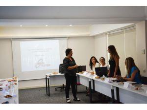 Aosb'de Yöneticilik Asistanlığı Eğitimi