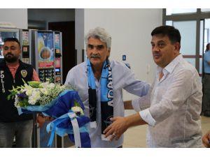 Adana Demirspor'da Uğur Tütüneker'in Hedefi Şampiyonluk