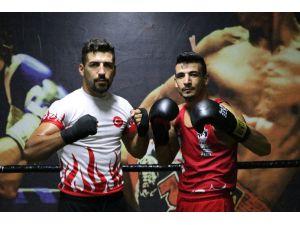 Avrupa Şampiyonu Muay Thaici Kardeşlerin Hedefi Dünya Şampiyonluğu