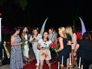 Phaselis Festivali'ne görkemli açılış