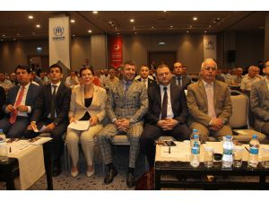 Göç İdaresi'nden Öğretmenlere Ve İmamlara Sosyal Uyum Çalıştayı