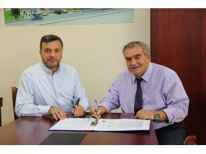 Belediye Personeli Proje Yazma Eğitimi Alacak