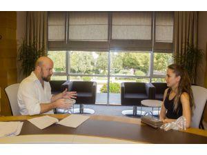 Aosb'nin İngilizce Kursunda İkinci Etap Başlıyor