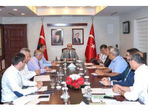3. Uluslararası Adana Lezzet Festivali'nde Birçok Ülkenin De Yöresel Tatları Yer Alacak