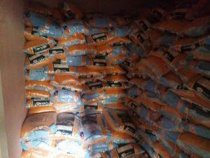 Mersin'de Çalınan 24 Ton Mercimek Bir Depoda Bulundu