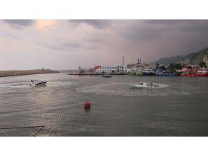 Hatay'da Su Ürünleri Av Sezonu Açıldı