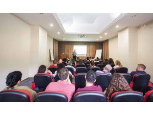 Aosb'de Ar-ge Teknoloji Yönetimi Programı