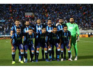 Tff 1. Lig: Adana Demirspor: 3 - Bursaspor: 0 (İlk Yarı Sonucu)